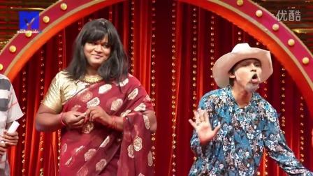 Intlo Stamp Vantintlo Vyamp  - Shaking Sheshu --  'Kiraak Comedy Show' - 15