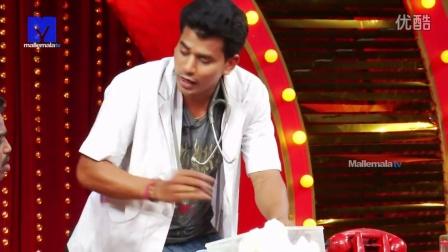 Ayomayam Hospital (Thingarolla Adda) Kiraak Comedy Show' - 08