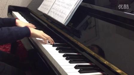 蕭邦—即興曲