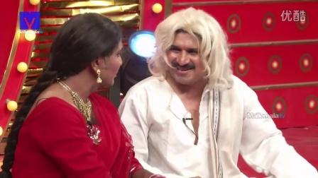 Papatho Sarigamalu - Rocket Raghava -- Kiraak Comedy Show - 24