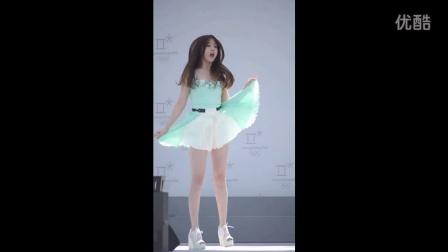 韩国美女热舞 漂亮美女跳舞