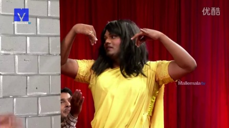 Pellaina Kothalo (Pakkintlo Priyudu)  'Kiraak Comedy Show' -35