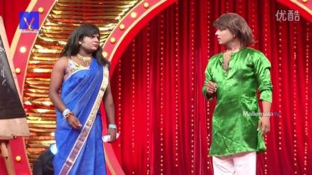 Edukondalu High School  - Adire Abhi -- 'Kiraak Comedy Show' - 29