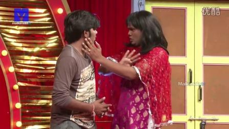 Pelli Ki Mundhu - Aa Tharwatha  'Kiraak Comedy Show' - 30