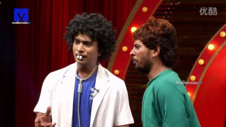 Dr Ram Babu  - Adire Abhi -- 'Kiraak Comedy Show' - 40