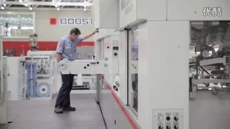 BOBST 2014年企业宣传片