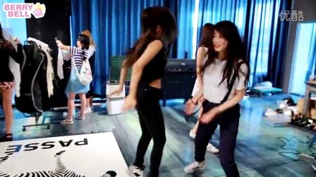 BERRYGOOD seoyul's 'Eungga song'