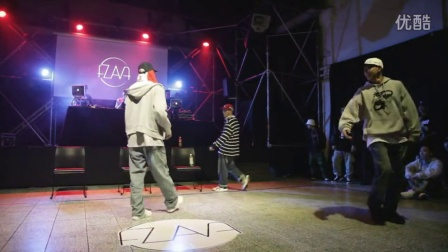 FLAVA PARTY JUDGE DEMO│OSAAM、DY、BUUBEE