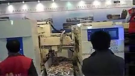 明玮机械(东莞)有限公司-T.LONG-618全电脑式印刷开槽模切