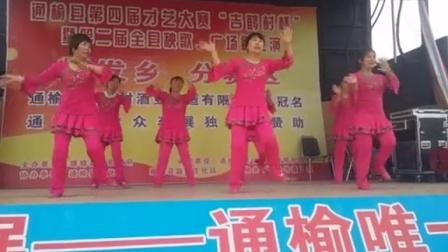 太平屯广场舞