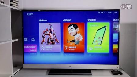 【子俊测评】小米盒子3使用测评 体感、直播、点播、游戏演示