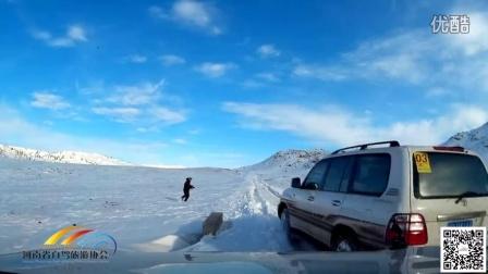 新疆喀纳斯自驾游纯享版