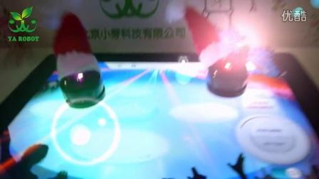 jingle bells 与Ozobot机器人一起过圣诞吧!!!