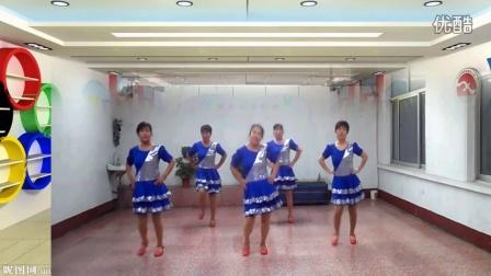 美丽广场舞《粉红色的回忆》编舞:丝奇