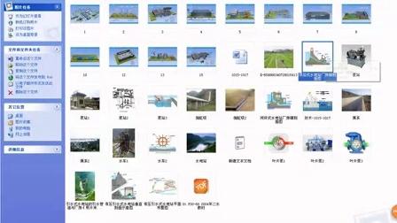 2016年李想二建水利课-技1015,1016,1017泵站、水电站、渠系建筑物