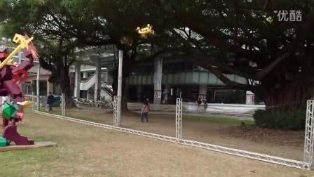 小神童表演MR25 free style