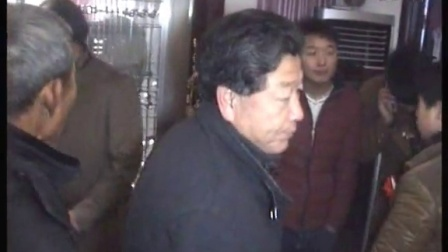 永年刘固村李旭强孟晓欢结婚录像
