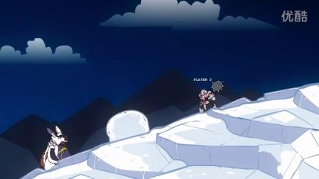 怪物猎人系列小动画11