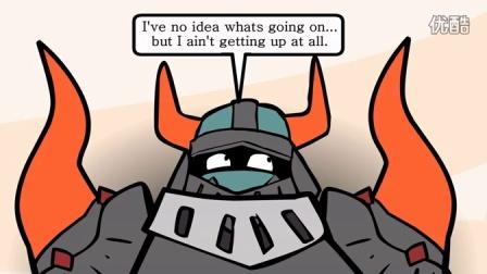怪物猎人系列小动画12