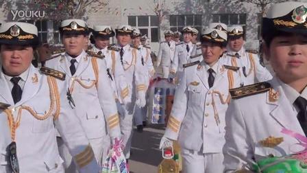 前曹庄2015年圣诞节6