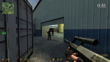 反恐精英Counter-Strike Source佡人回归~