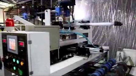 广州市佳研特包装机械有限公司——AFGS-2800全自动糊钉箱机-2