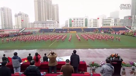 贵州省千人板凳舞