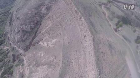 JTT-T50 山西右玉古城遗址航拍