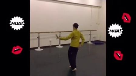 宝贝北舞视频