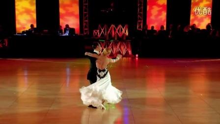 2015 Arunas Bizokas & Katusha Demidova Waltz _ Autumn Dance Classic