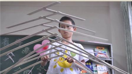 2015桂馨科学夏令营(汶川营)精彩瞬间