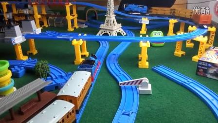 托马斯和他的朋友们  小火车运货物