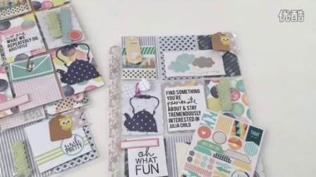 Outgoing Pocket Letters Plus Tips
