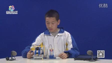 渭南初级中学《我们的机器人》