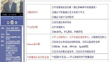 中医知识 执业医师考试笔试 内科 4