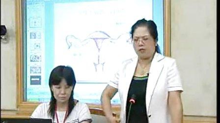 妇产科学 女性生殖健康讲座