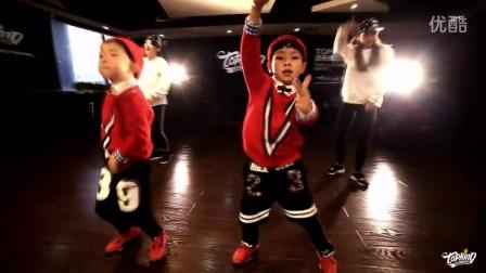 BIGBANG-BANGBANGBANG 重庆TOPKING舞蹈少儿BB COOL