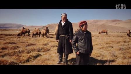 洛杉矶电影人远赴蒙古,探寻草原上的牧民文化