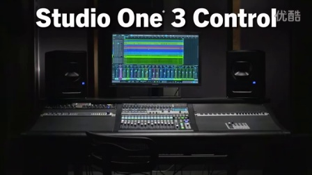 PreSonus StudioLive CS18AI Features Overview