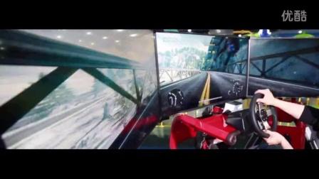穆特科技六自由度平台-motus_RED宣传片
