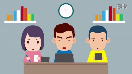 西南交通大学唐臣书院宣传动画片