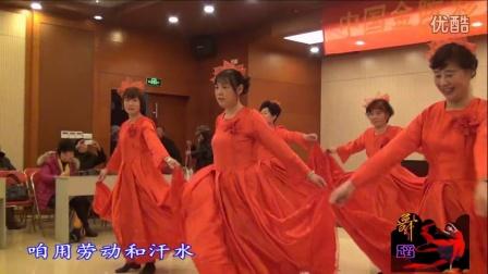 """舞蹈""""共园中国梦""""(MTV)"""