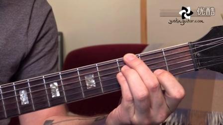 10 Basic Jazz Chords (Guitar Lesson JA-001)