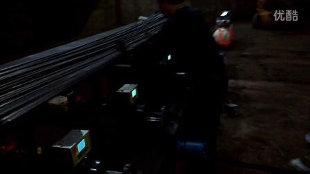 顺龙数控钢筋五头弯箍机 弯箍中心 6米自动调尺