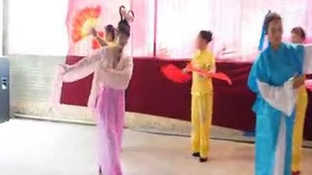 3、东方明珠弥勒佛道场开坛二周年九月九文艺节目