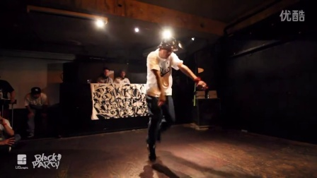 7down8upper   BLOCK PARTY Vol.3 2015.6.12   UGcrapht×Beat Connection