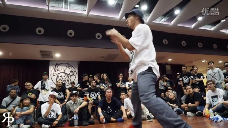 All Asia 8ToSmoke | Lion City Throwdown 2015 Grand Finals | RPProductions