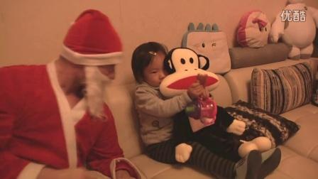 睿奇圣诞送礼视频宣传片