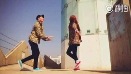 浪漫情侣舞蹈