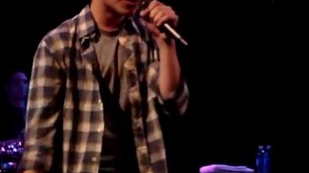 David Archuleta - Zero Gravity